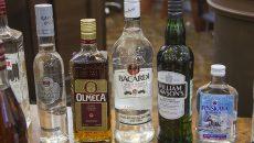 В Смоленске обнаружена партия подпольного виски