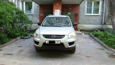 В Смоленске пешеход отомстил автохаму за парковку у подъезда