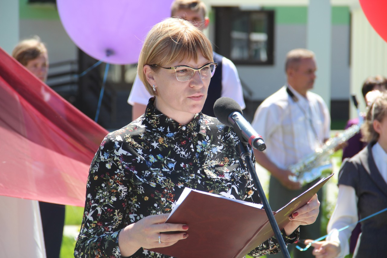 Вита Хомутова