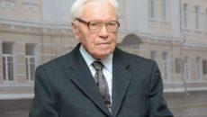 Алексей Островский выразил соболезнование в связи с кончиной смоленского историка и археолога Евгения Шмидта