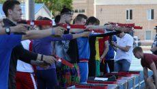 В Смоленске Всероссийский фестиваль студентов физкультвузов продлится три дня