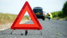 «В машине был 7-месячный малыш!» В Смоленске два пешехода спровоцировали ДТП