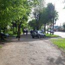 https://smolensk-i.ru/auto/v-smolenske-lenivyiy-avtoham-proehal-po-trotuaru_285283