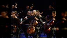 В Смоленске открылся 62-й Всероссийский музыкальный фестиваль имени Глинки