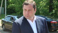 Алексей Островский поручил выровнять объездную дорогу в посёлке Шаталово