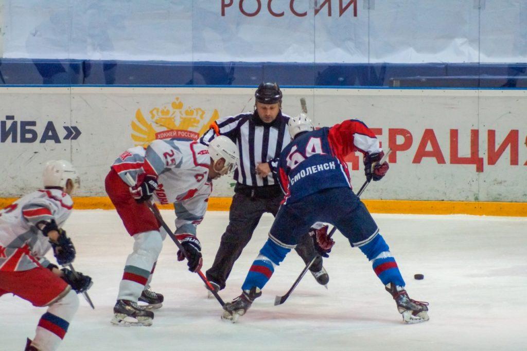хоккей финал (2)