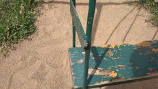 В Смоленске ребенок травмировался на детской площадке – соцсети