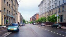 В центре Смоленска обнаружили труп пожилого мужчины