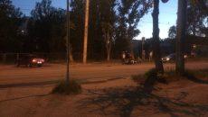 В Смоленске мотоциклист попал в ДТП