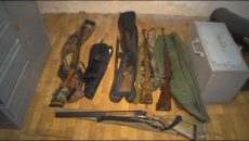 Под Смоленском задержали браконьеров