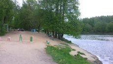В Смоленской области открылся купальный сезон. В Смоленске – нет