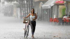 В Смоленске ожидается дождливый четверг