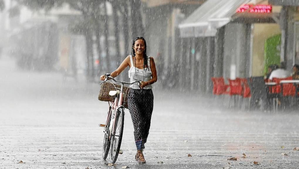 погода-дождь