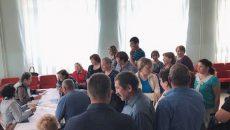 В Смоленске на праймериз ЕР к 10 часам проголосовали почти 3 тысячи человек