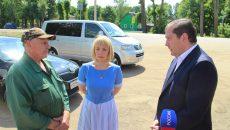 Под Смоленском планируют открыть новый дом культуры