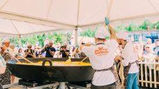 Смоленский филиал «Ростелекома» обеспечил прямую трансляцию фестиваля «СметаниноFEST»