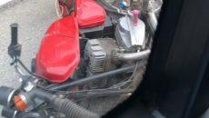 В Смоленске в аварии погиб мотоциклист. Подробности