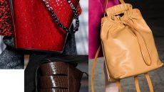 Формы женских сумок: какие бывают и какую выбрать