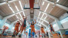 В Смоленске состоится турнир первого российского чемпиона NBA