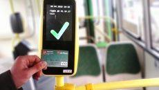 В Смоленске задерживается внедрение автоматизированной системы оплаты проезда в транспорте