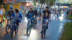 Стал известен маршрут летнего велопарада в Смоленске