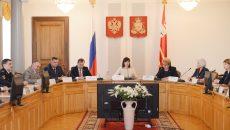 В Смоленской области сформируют программы по укреплению общественного здоровья