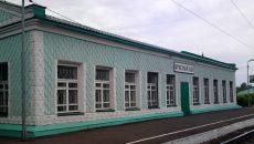 В Смоленске девочку госпитализировали после несчастного случая на железной дороге