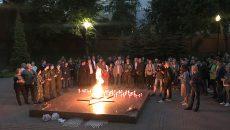 Смоленская область присоединилась к акции «Ангелы Донбасса»