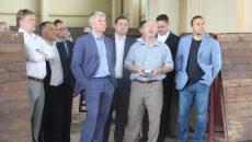 Министр спорта предложил открыть в Смоленске единственную в стране кафедру конного спорта