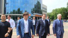 Стали известны подробности визита министра спорта Павла Колобкова в Смоленск