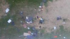 Следственный комитет расследует обстоятельства падения женщины из окна 9 этажа в Смоленске