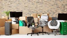 Офисный переезд: как организовать по всем правилам