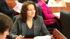 Анна Андреенкова: Мы уверены в своих кандидатах
