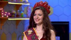 Миссис Вселенная из Смоленска борется за победу в кулинарном шоу на федеральном ТВ