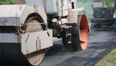 Под Смоленском стартовал ремонт участка ещё одной «убитой» дороги
