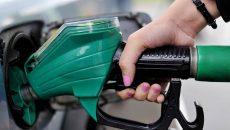 В Смоленске выросли цены на бензин