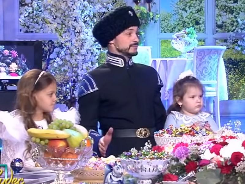 Смолянин принял участие в телеигре «Поле чудес»