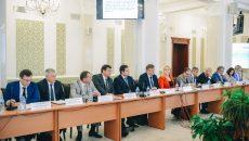 Алексей Островский принял участие в совете при арбитражном суде Центрального округа