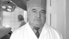 В Смоленске установят мемориальную доску легендарному доктору Александру Иваняну