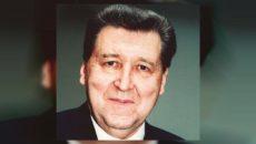 Алексей Островский предложил назвать одну из улиц Смоленска именем Альберта Иванова