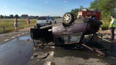 В ГИБДД назвали виновника страшной аварии под Смоленском