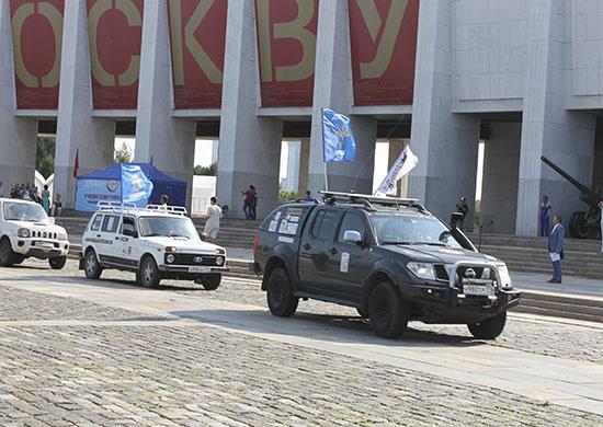 Через Смоленскую область пройдет автопробег в честь 75-летия освобождения Белоруссии