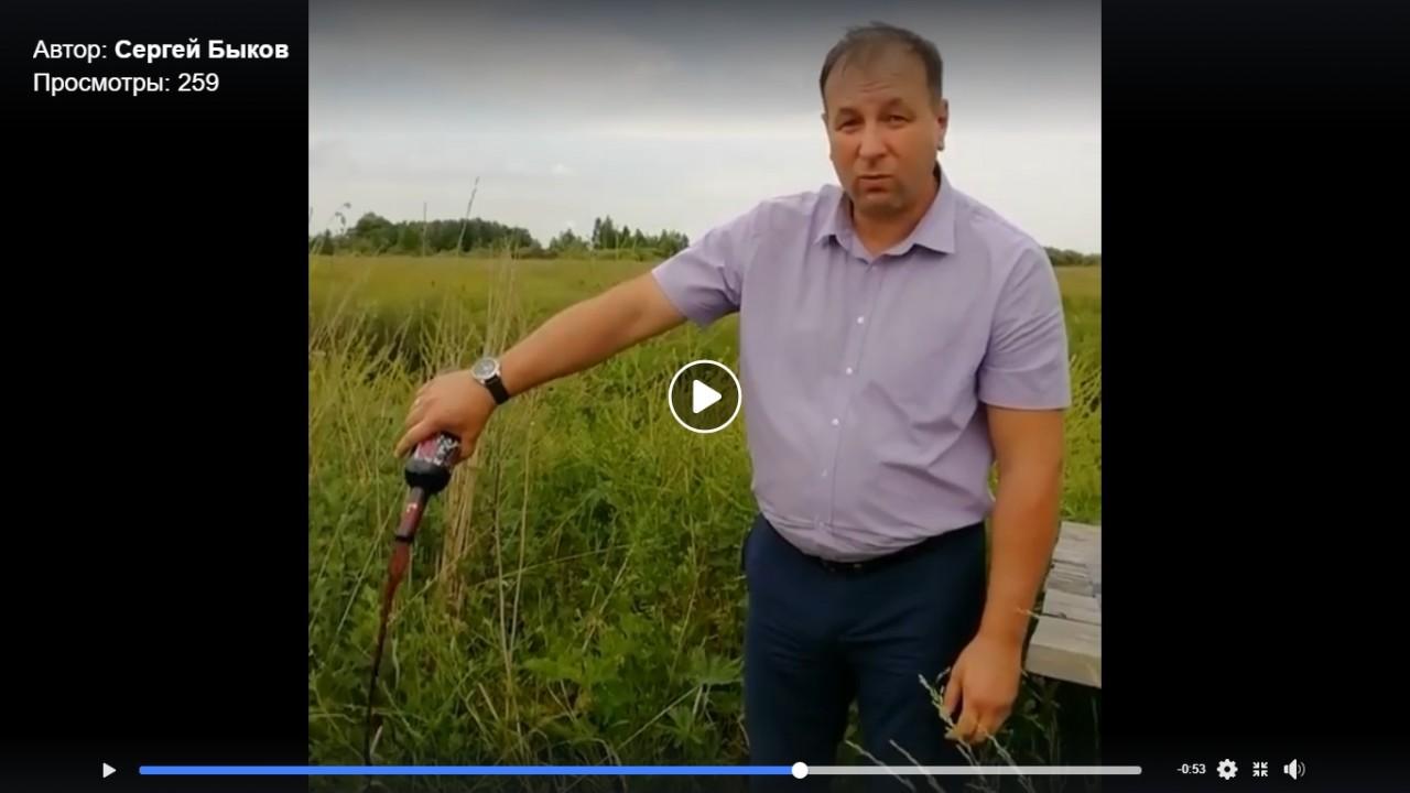 ТОП новостей Смоленска за 23 июня