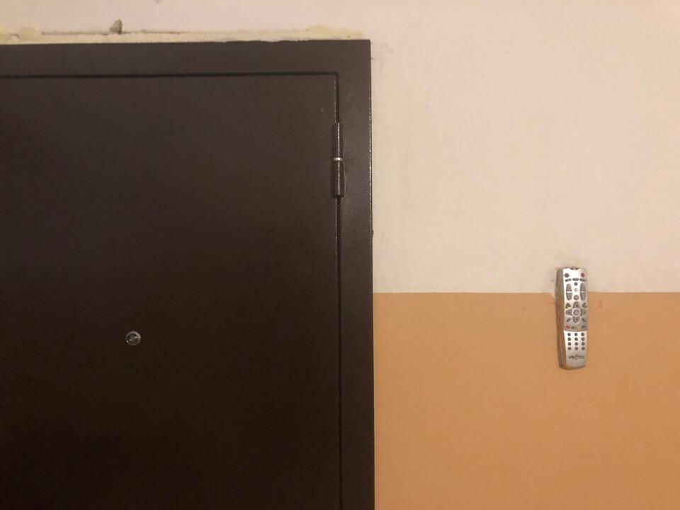 дверь, звонок (фото vk.com)