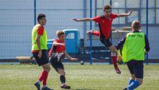 ФК «Смоленск» приняли в Профессиональную футбольную лигу