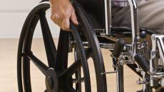 В Смоленске многоквартирный дом оборудуют подъёмником инвалидных колясок