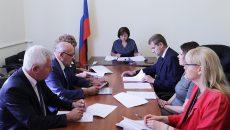 Смоленские депутаты поддержали инициативу об отнесении к числу участников ВОВ бывших несовершеннолетних узников