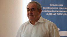 По инициативе Сергея Неверова в Темкино начали расширять сеть канализации