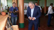 Сергей Неверов: «Продолжим поддерживать сельские дома культуры на Смоленщине»