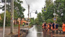 В Смоленске приступят к ремонту тротуаров на двух улицах